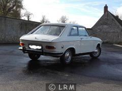 PEUGEOT 204 coupé  (Photo 3)