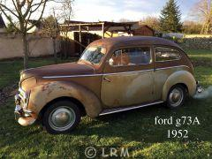 FORD Buckel Taunus  (Photo 1)