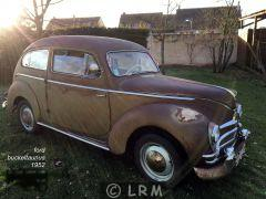 FORD Buckel Taunus  (Photo 2)