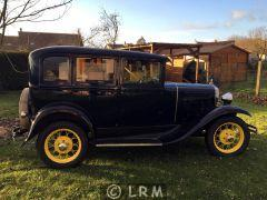 FORD A limousine (Photo 3)