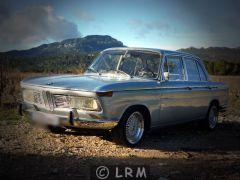 BMW 2000 TI Lux (Photo 1)