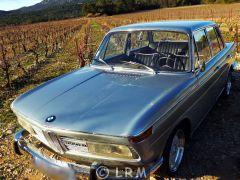 BMW 2000 TI Lux (Photo 3)
