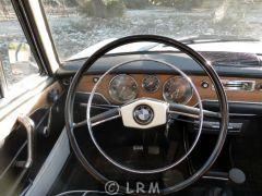 BMW 2000 TI Lux (Photo 5)