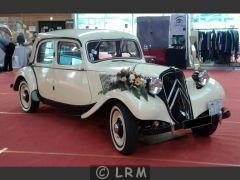 CITROËN Traction (Photo 1)