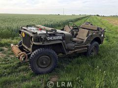 HOTCHKISS Jeep Willys M201 (Photo 3)