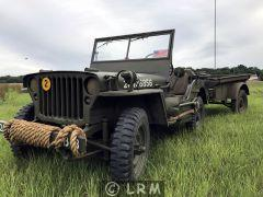 HOTCHKISS Jeep Willys M201 (Photo 4)