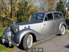 TRIUMPH Limousine Renoven (Photo 1)