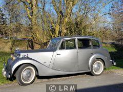 TRIUMPH Limousine Renoven (Photo 2)