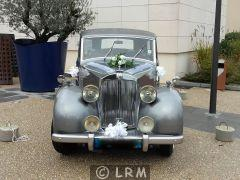 TRIUMPH Limousine Renoven (Photo 4)