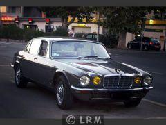 JAGUAR XJ 6 (Photo 1)