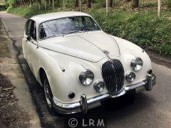 JAGUAR MK 2 (Photo 1)
