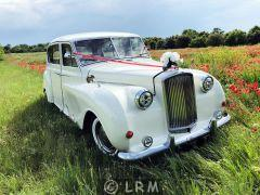 AUSTIN Princess Vanden Plas (Photo 1)