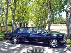 ROLLS ROYCE Silver Spur IV (Photo 3)
