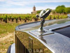 ROLLS ROYCE Silver Spur IV (Photo 4)