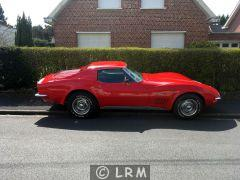 CHEVROLET Corvette C3 300CV (Photo 5)