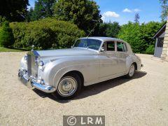 ROLLS ROYCE Silver Cloud 2 (Photo 1)
