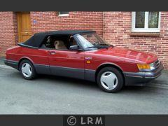 SAAB 900 16S Turbo (Photo 1)