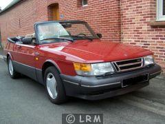 SAAB 900 16S Turbo (Photo 2)