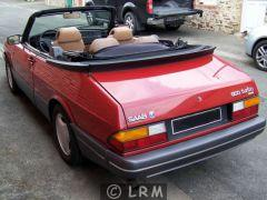 SAAB 900 16S Turbo (Photo 3)