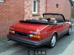 SAAB 900 16S Turbo (Photo 4)