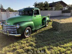 CHEVROLET Pick Up 3100 (Photo 1)