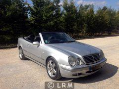 MERCEDES  CLK (Photo 1)
