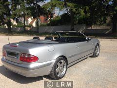 MERCEDES  CLK (Photo 3)