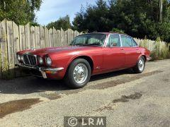 JAGUAR XJ6 L (Photo 2)