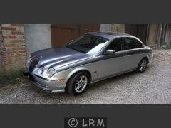 JAGUAR S Type (Photo 1)