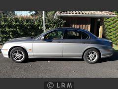 JAGUAR S Type (Photo 2)