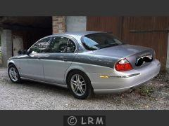 JAGUAR S Type (Photo 4)