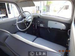 CITROËN Traction (Photo 5)