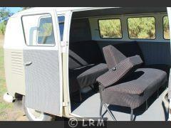 VOLKSWAGEN Combi (Photo 5)