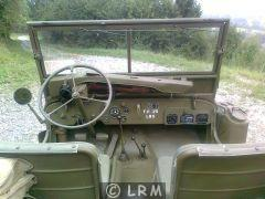 JEEP WILLYS MB (Photo 5)