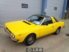 LANCIA Beta Spider (Photo 1)