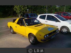 LANCIA Beta Spider (Photo 2)