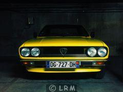 LANCIA Beta Spider (Photo 4)