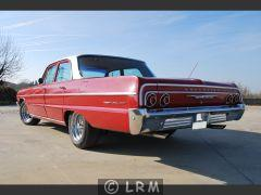 CHEVROLET Bel Air (Photo 4)