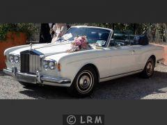 ROLLS ROYCE Corniche Cabriolet (Photo 1)