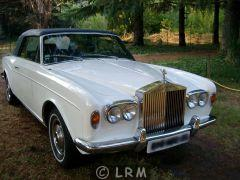 ROLLS ROYCE Corniche Cabriolet (Photo 2)