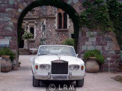 ROLLS ROYCE Corniche Cabriolet (Photo 3)