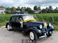 CITROËN Traction Avant (Photo 1)