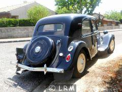 CITROËN Traction Avant (Photo 2)