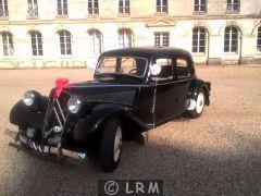 CITROËN Traction Avant (Photo 3)