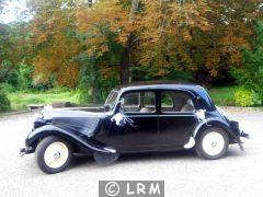 CITROËN Traction Avant (Photo 4)