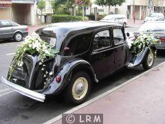CITROËN Traction 11 B (Photo 4)