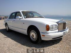 ROLLS ROYCE Silver Seraph 326 CV (Photo 1)