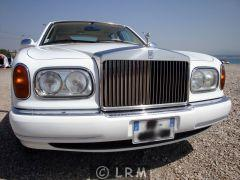 ROLLS ROYCE Silver Seraph 326 CV (Photo 2)