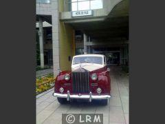 ROLLS ROYCE Silver Wraith (Photo 3)