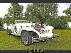 EXCALIBUR Phaeton 4 (Photo 1)